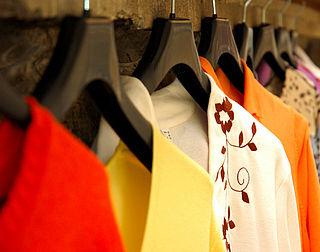 De prijs van kleding en schoenen gaat omhoog