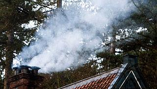 RIVM: stook geen hout op smogdagen