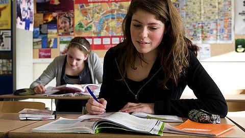 'Schoolboeken bevatten veel stereotyperingen'