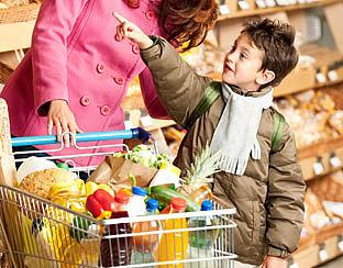 Regels kindermarketing voedsel 'zoethoudertje'