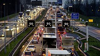 Minder vertraging door slimme verkeersoplossingen