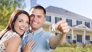 Corona raakt huizenmarkt niet