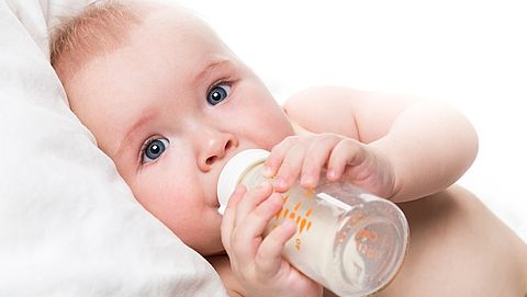 Kruidvat: stop met babyvoeding hamsteren, er is genoeg voorraad