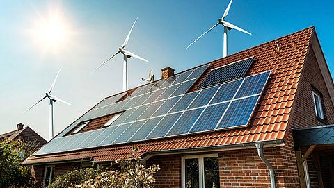Eerste Nederlandse zonne- en windenergiepark in 2020
