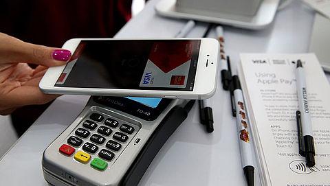 ING maakt Apple Pay in Nederland beschikbaar}