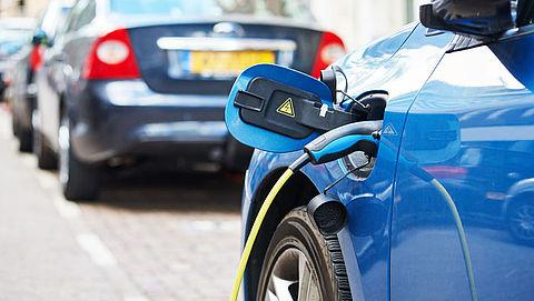 'Elektrische auto voor veel Europeanen niet te betalen'