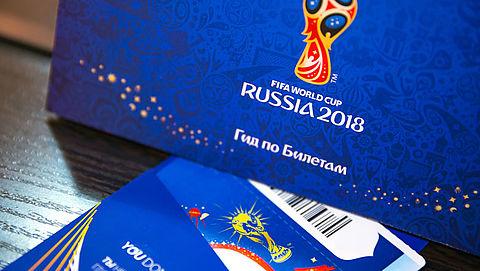 FIFA ontdekt illegale verkoop WK-tickets