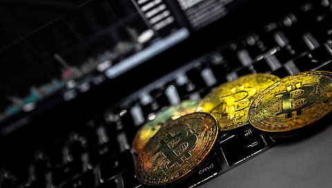 Google staat niet langer advertenties voor bitcoins en andere cryptovaluta toe
