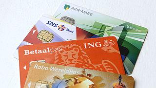 Vertrouwen in ING, ABN AMRO en Rabobank neemt af