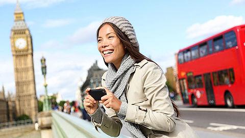 De beste vakantieplekken vinden met deze reisgids-apps}