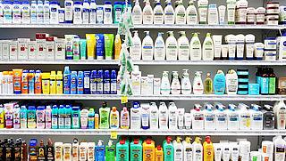'Verbied microplastic in cosmetica, tandpasta, verf en schoonmaakmiddelen'