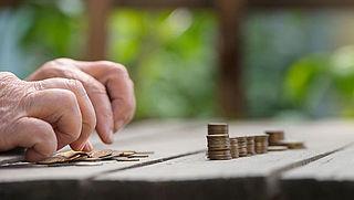 'Pensioenfondsen nog steeds kwetsbaar'