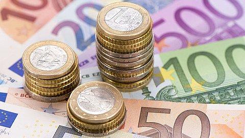 Consumentenbond: 'Banken mogen geen tarief rekenen voor contant geld'