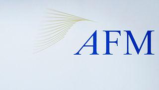 AFM kan geen sancties opleggen in rentederivatendrama