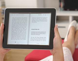 E-book mag tweedehands worden verkocht