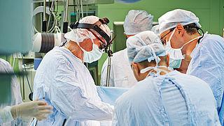 Hartchirurgen alarmeren over misleiding met afwijkende hartkleppen