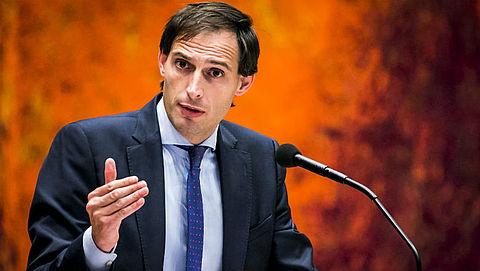Minister beantwoordt Kamervragen na Radaruitzending over hoofdelijke aansprakelijkheid}