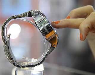Smartwatch Huawei 23 september verkrijgbaar