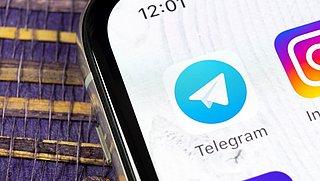 Naaktbeelden honderden slachtoffers per maand verspreid in Telegram-groepen