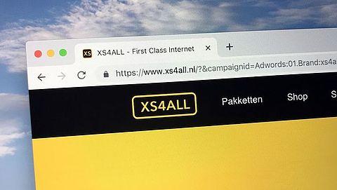 XS4ALL blijft voorlopig toch bestaan