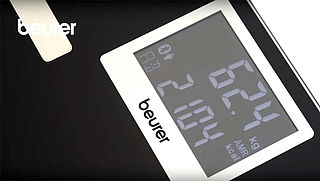 Weegschaal meet veel meer dan alleen gewicht: werkt dat echt?