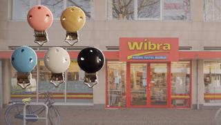 Wibra: 'Clips voor speenkoord zijn onveilig'