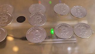 ESMA: 'bitcoin-waarde extreem volatiel'