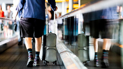 Problemen met bagage: wat zijn je rechten?}