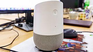 'Google-medewerkers luisteren gesprekken en spraakopdrachten af'