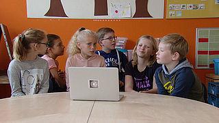 Kindermarketing in vlogs van bekende YouTubers