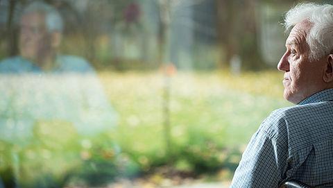 Langer thuiswonen maakt voor ouderen nauwelijks verschil