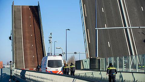 'Veiligheid bruggen geen prioriteit voor overheid'