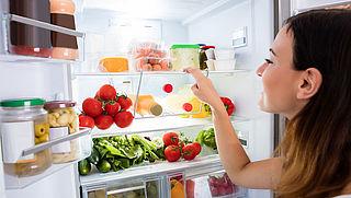 Zo bespaar je geld op het energieverbruik van je koelkast