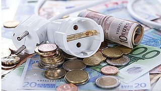 Groot deel van de Nederlanders kan energierekening nauwelijks meer betalen