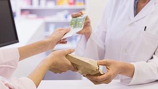 'Forse prijsverhoging medicijnen aanpakken'
