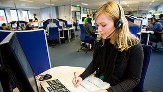 Lezerscolumn: De medewerker van de klantenservice is ook een mens