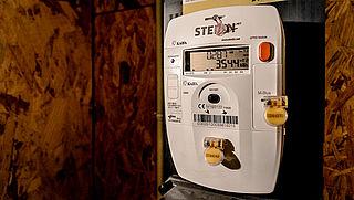 Reken eenvoudig uit hoe hoog jouw energierekening wordt