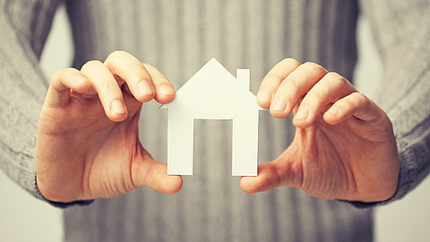 'Kortlopende hypotheekrente stabiel tot 2020'