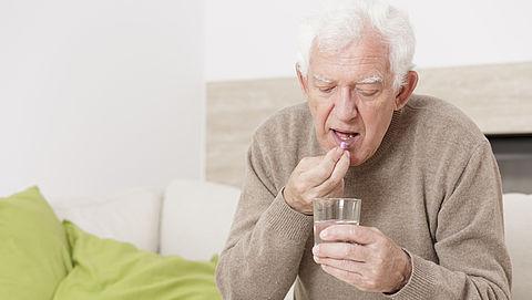 34 procent patiënten wordt zieker na medicijnwissel}