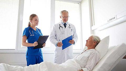 2,6 miljoen mensen ziek door infecties uit ziekenhuis