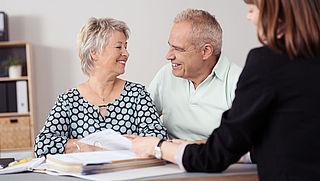 'Kans op pensioenverlaging blijft voorlopig aanwezig'