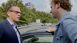Radar checkt: Verzekering auto-inbraak   Asperges