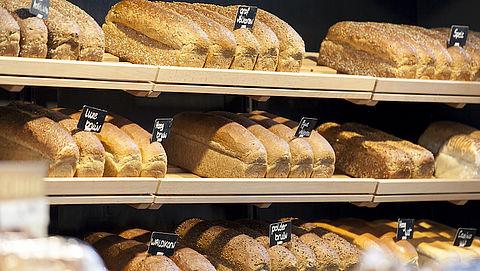 Ingevroren brood als oplossing tegen voedselverspilling