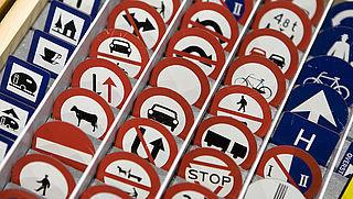 Ben je nog bij met de verkeersregels? Dit veranderde er in de afgelopen jaren