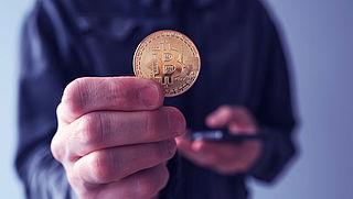 Bitcoins kopen? Nee, dank je!