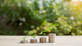Staat gaat eerste groene obligatie op financiële markten aanbieden