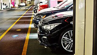 Consumentenbond: Zorgvuldig parkeren bespaart geld