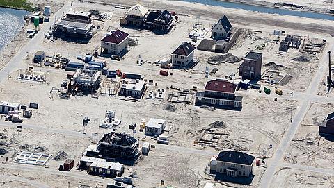 Prijs nieuwbouwwoningen stijgt harder dan die van bestaande woningen}