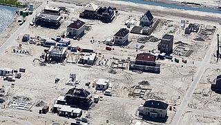 Prijs nieuwbouwwoningen stijgt harder dan die van bestaande woningen