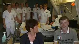 Douche: Gelre ziekenhuizen Apeldoorn
